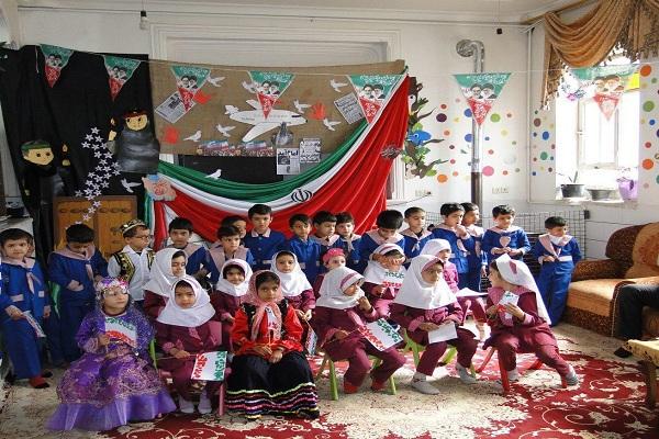 Se inauguran 620 institutos maternos coránicos en Irán