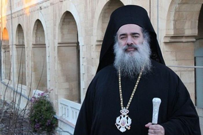 Hanna: los cristianos deben defender a Palestina