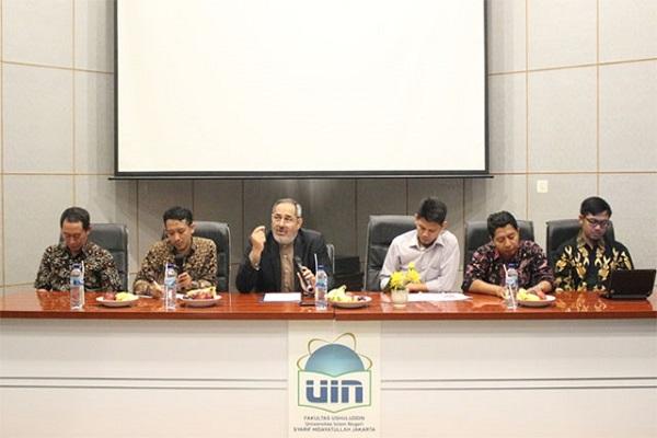 Indonesia: seminario discute la visión del Corán sobre la justicia