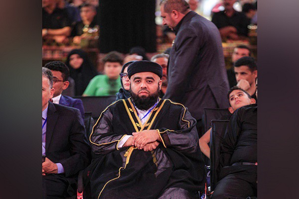 Religiosos sunitas: el Profeta y Ahl -ol Bayt fueron pioneros en el discurso sobre los derechos humanos