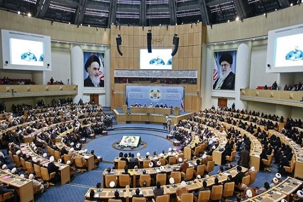 Teherán: la Conferencia de Unidad Islámica comienza a fines de octubre