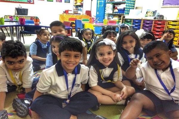 Proyecto de enseñanza del Corán en jardines de infancia en Kuwait