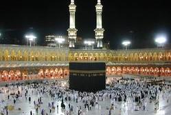 China prohíbe las peregrinaciones individuales a la Meca