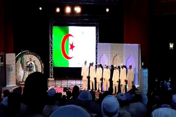 Argelia: comienza la 22ª «Semana Nacional del Sagrado Corán»