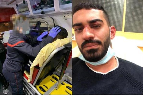 Islamofobia en Francia: Atacan a dos hermanos por hablar en árabe