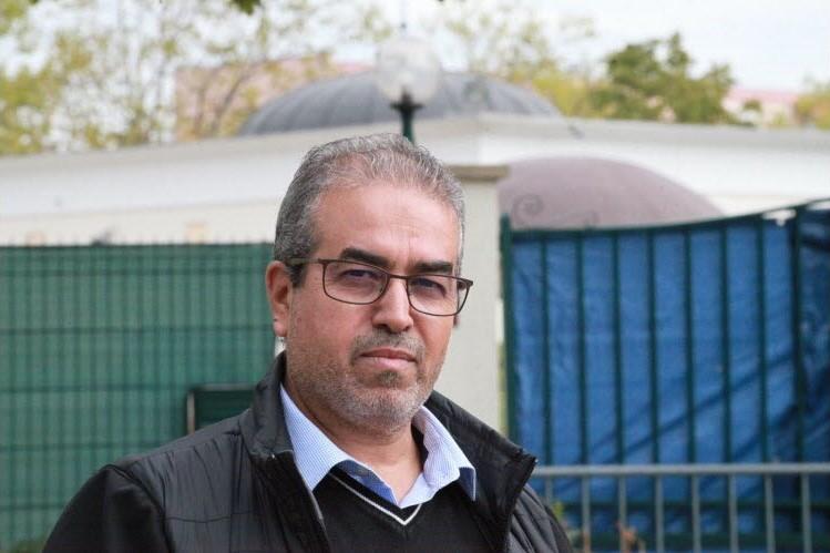 Francia: mezquita ofrece ayuda a hospitales de la ciudad