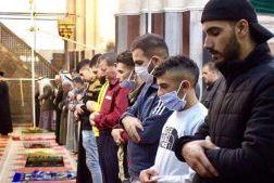 La Mezquita Ibrahimi y la Iglesia de la Natividad vuelven a abrir sus puertas a los fieles