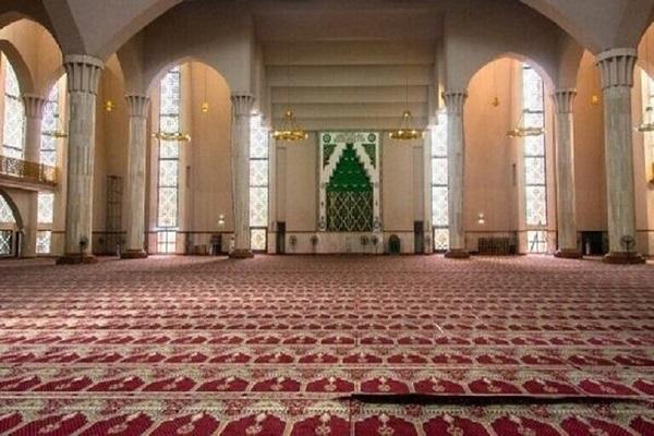 Jordania: 'Fatwa' prohíbe a pacientes con coronavirus asistir a oraciones colectivas