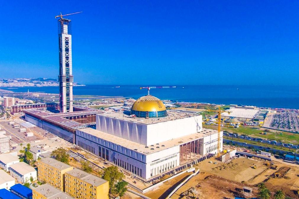 Argelia: próximamente se inaugurará la Gran Mezquita de Argel