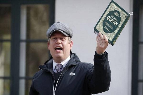 Dinamarca: político xenófobo amenaza con profanar el Sagrado Corán