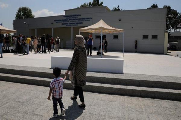 Grecia: inauguración de la primera mezquita en Atenas en octubre
