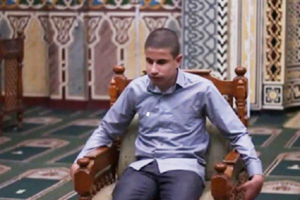 Egipto: adolescente con discapacidad visual memoriza el Corán en 3 meses