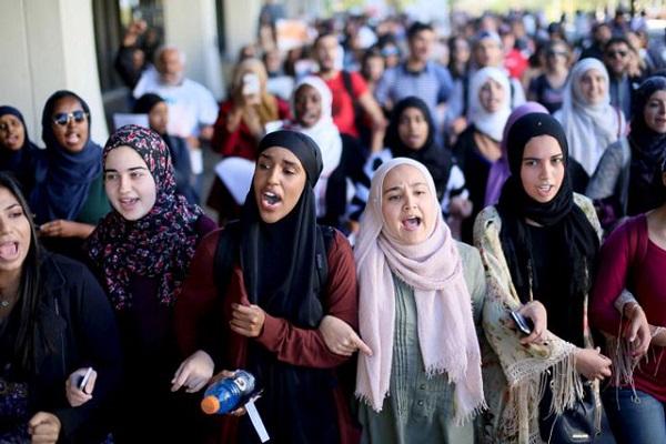 Más del 67% de los musulmanes estadounidenses experimentan islamofobia