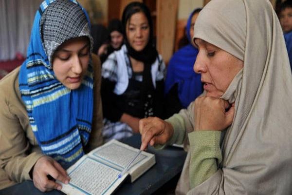 Dubái: iniciativa para apoyar a los profesores del Corán en todo el mundo