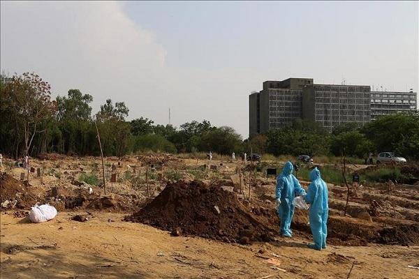 Camboya: musulmanes exentos de la orden de cremación para las víctimas de COVID