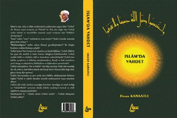 Libro sobre la unidad islámica publicado en Turquía