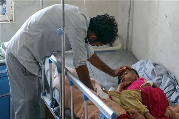 La situación humanitaria en Yemen está empeorando