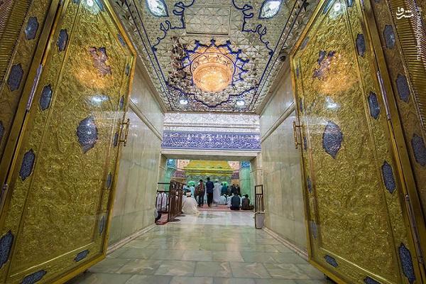 Karbala listo para las celebraciones de mitad de Shaban
