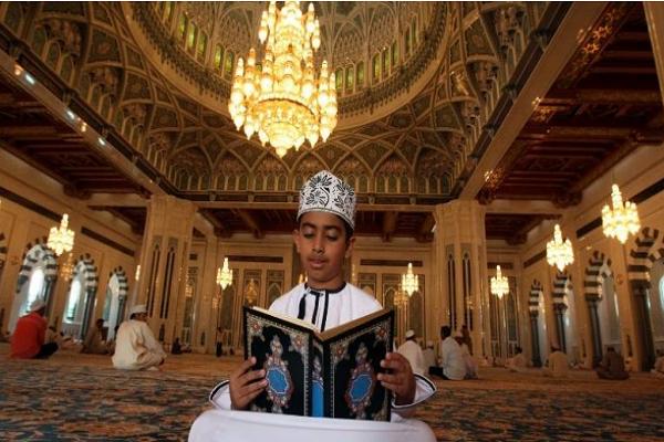 Omán, insatisfacción con las restricciones durante el Ramadán