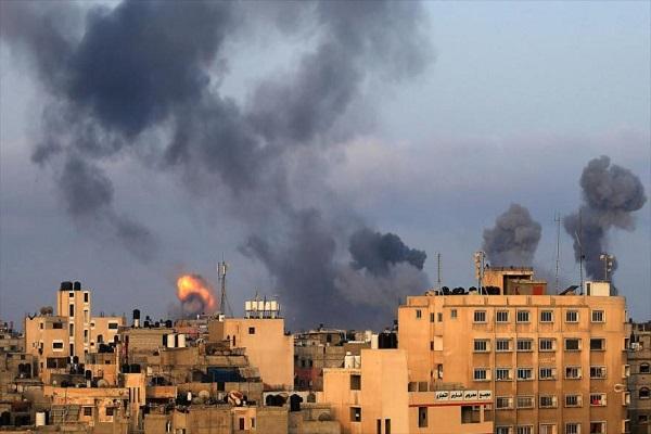 """ONU alerta: Israel y HAMAS van hacia una """"guerra a gran escala"""""""
