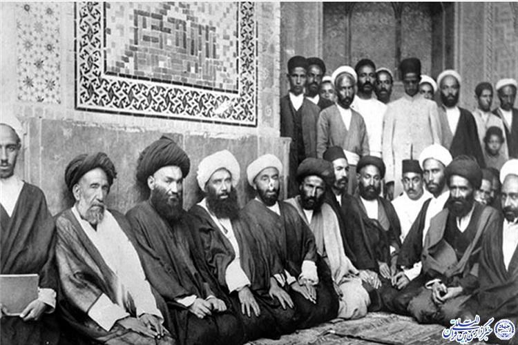 آرامگاه شهید مدرس؛ زیارتگاه عاشقان در دومین شهر زیارتی خراسان رضوی