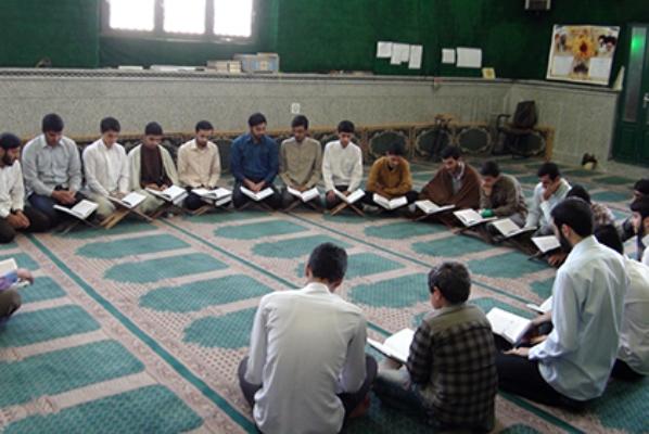آغاز ثبتنام کشوري مدارس شبانه روزي قرآن و نهجالبلاغه کاشان