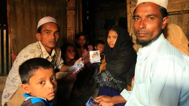 پناهجوی کوچک روهینگیایی و تکرار تراژدی «آیلان»