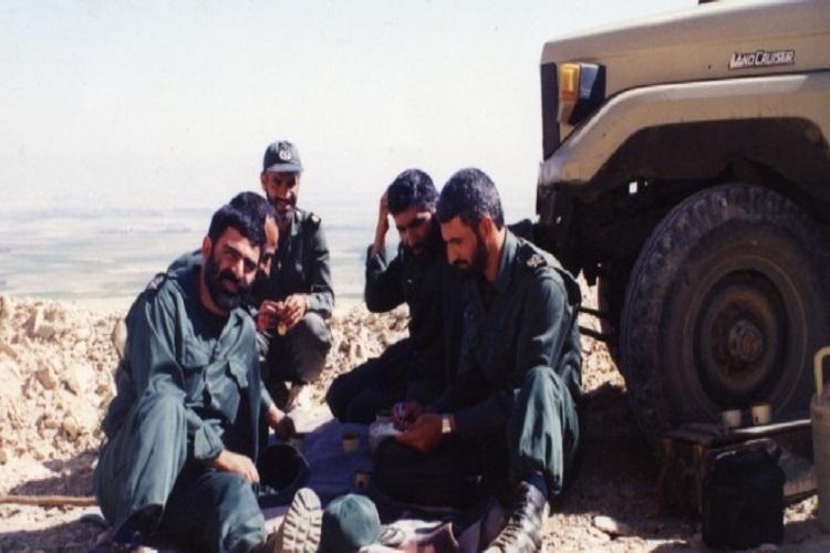 خط مقدم جهاد؛ از لبنان تا ایران/ نگاهی به زندگی جهادی شهیدان احمد کاظمی و حسن شاطری