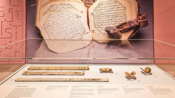 موزه «اشمولین» در آکسفورد؛ میزبان هنرهای نایاب اسلامی