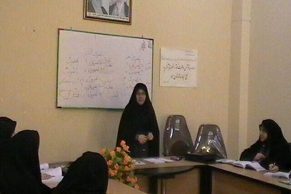 مهجوریت انجمن قرآن و نهجالبلاغه ابهر/ تربیت300 مربی قرآنی در امر آموزش
