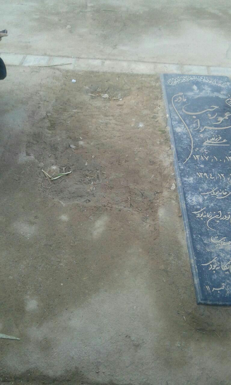 حرمبان بیحرم/ روایت مدافعی که غریبانه رفت، بازگشت و در سکوت شهید شد