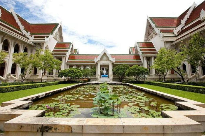 نگاهی به مرکز حلال قدیمیترین دانشگاه تایلند/ چولالانکورن؛ مورد تأیید ایران + عکس