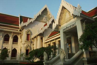 شنبه//نگاهی به مرکز حلال قدیمیترین دانشگاه تایلند/ چولالانکورن؛ مورد تأیید ایران + عکس