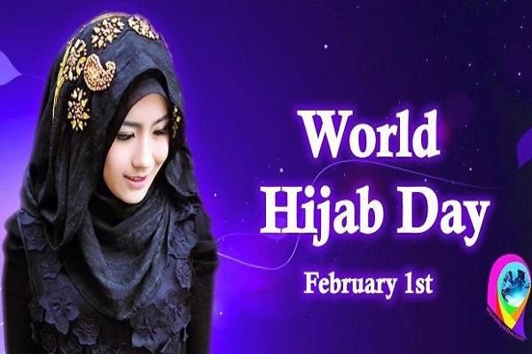 روز جهانی حجاب پاسخی دندانشکن به اسلامستیزی در غرب / در حال تکمیل