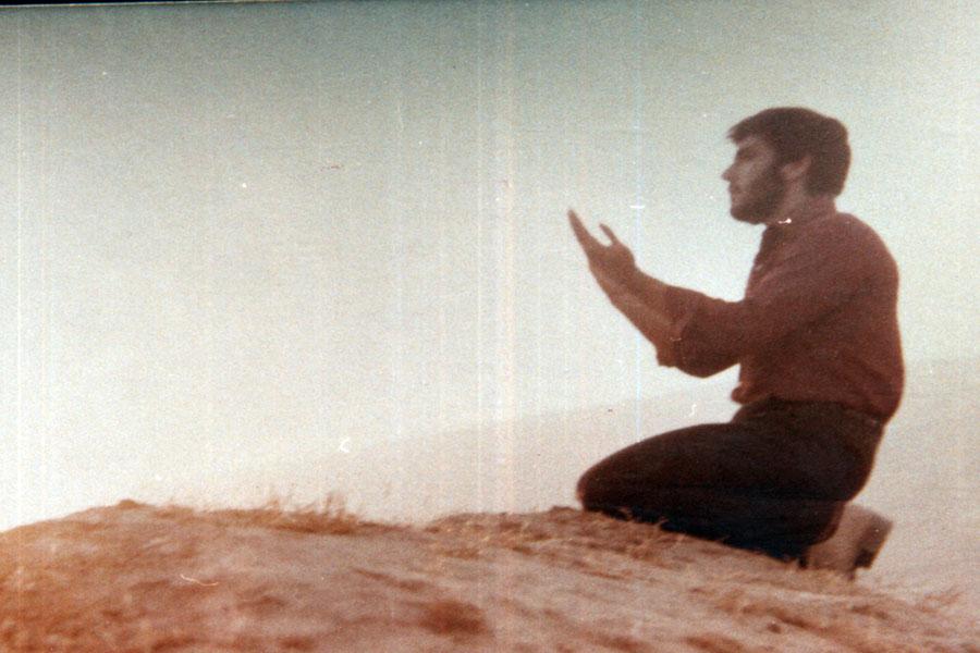 نگاهی به زندگی و شهادت جواد سرمالیان از شهدای قرآنی لرستان