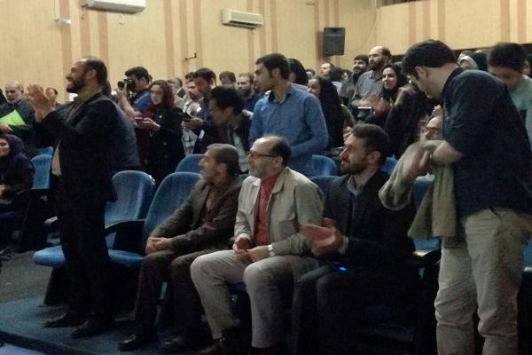 نمایش «سرخ او» از مازندران رتبه دوم دوازدهمین جشنواره تئاتر بسیج کشور را کسب کرد