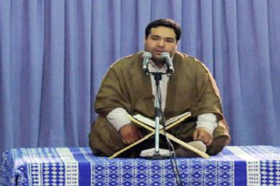 جدیدترین تلاوت سیدمحمدجواد حسینی