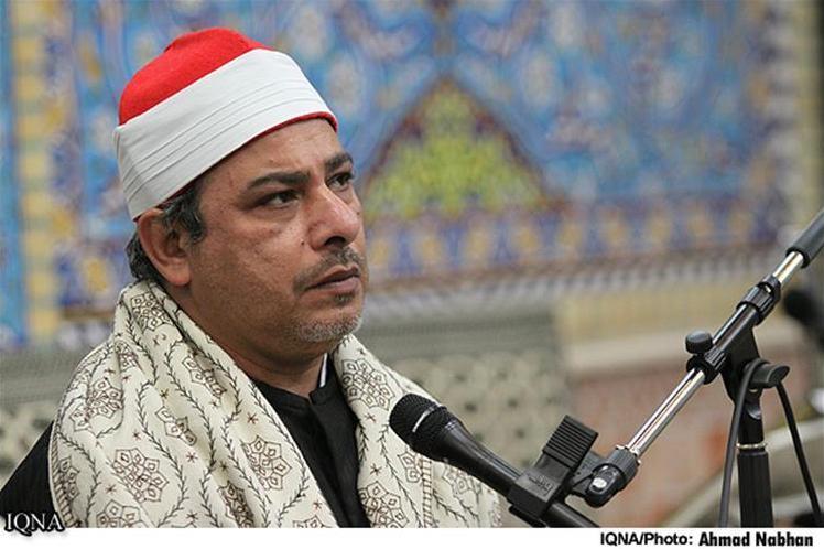 آمادگی «طه عبدالوهاب» برای مباحثه با اساتید قرآن ایران