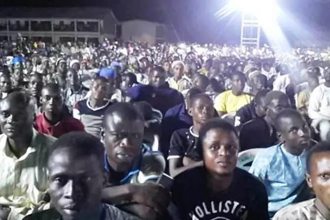 14 مسیحی در نیجریه به اسلام مشرف شدند