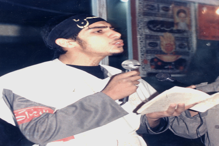 شهید محمد علیم عباسیگراوند؛شهیدی قرآنی که اسوه اخلاق،صبر و مهربانی بود