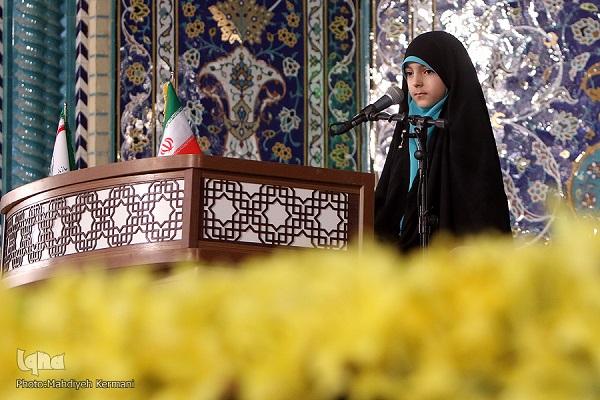 درسی که اعجوبه حفظ ایران به حفاظ کل داد/ غایبان روز دوم مسابقات / گلایههای استاد