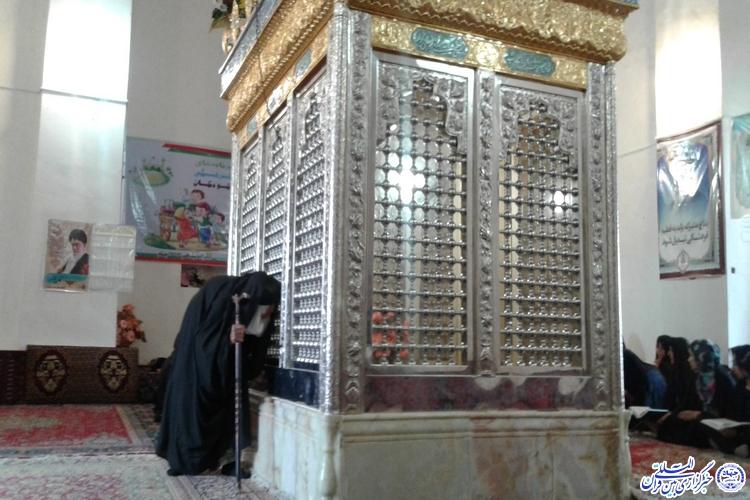 رسیدن از ظلمت تاریکی به نورانیت قرآن