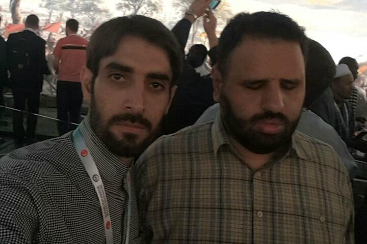 راهیابی نمایندگان ایران به فینال مسابقات قرآن ترکیه