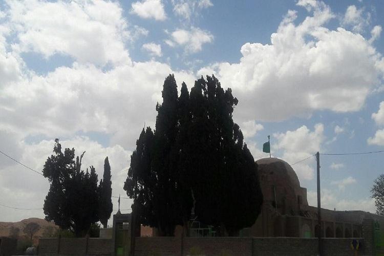 امامزاده میرقوام الدین(ع)؛ قلب تپندهای در دامنه کوه