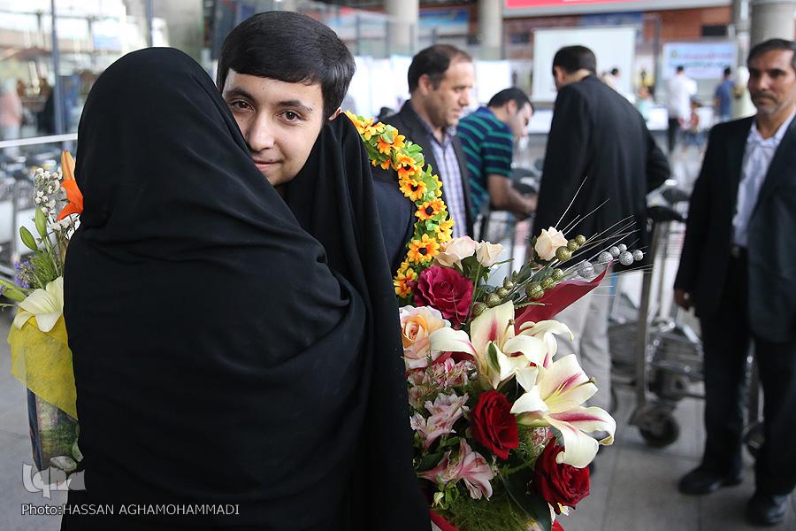 تفاوت بارز مسابقات قرآن امارت با مسابقات ایران