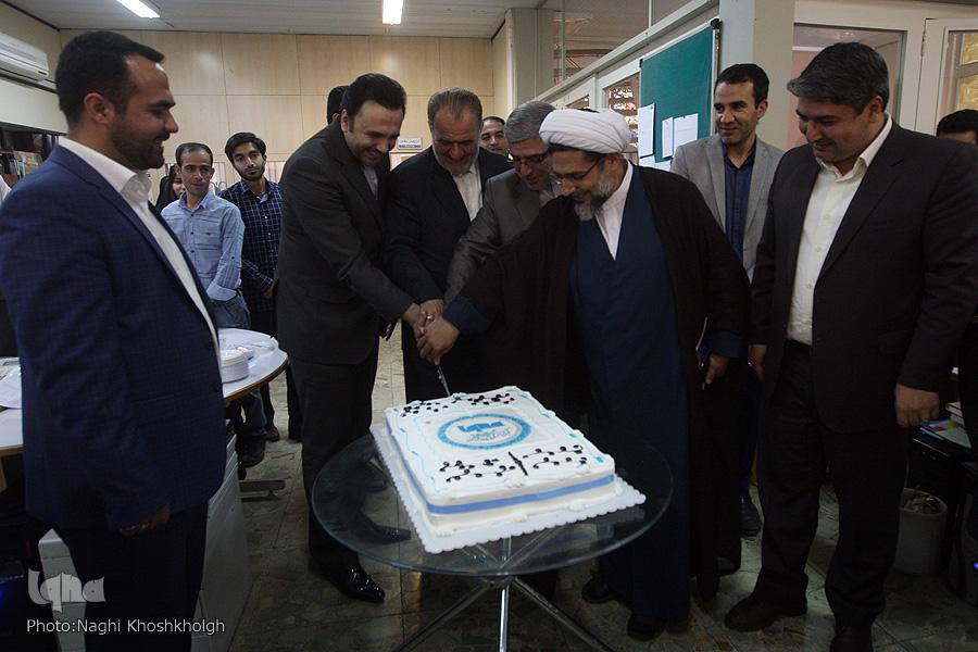 وعده تشکیل اتحادیه قرآنی کشوری و استانی تا پایان سال/ جلسهای با چاشنی روز خبرنگار