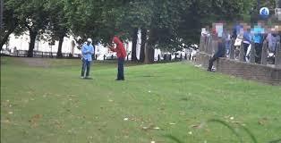 آزمایشی برای سنجش اسلامهراسی + عکس