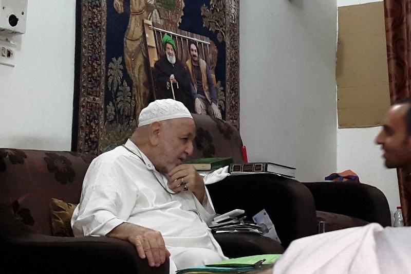 عنایت حضرت عباس(ع)، به کودکی که سه روز مرده بود/چرا سرداب حضرت را به روی زائران باز نمیکنند