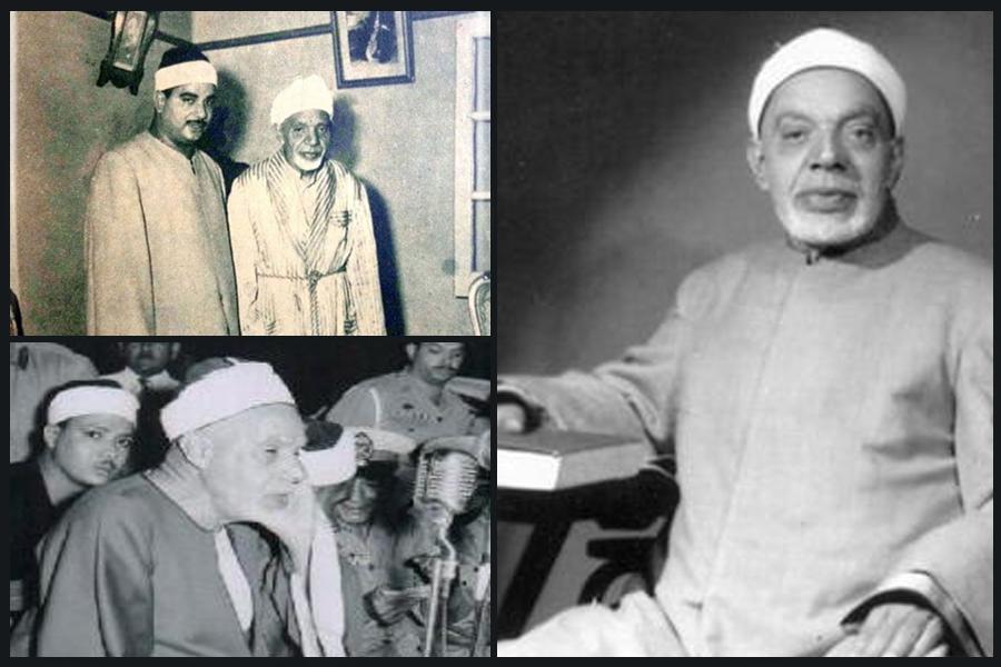 دلایل شهرت شیخ عبدالفتاح شعشاعی بهعنوان «فنانالقراء»
