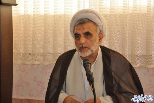 حشمتی : تخصصی شدن مؤسسات قرآنی؛ تنها راهکار خروج از یکنواختی